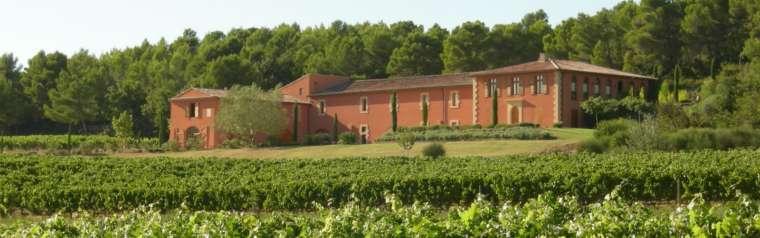 Domaine la Brillane